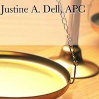 Attorney Justine Dell
