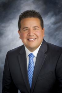 Attorney Mario Zapata