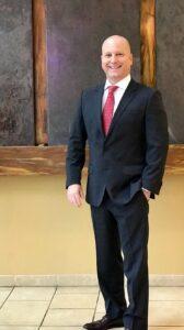 Attorney Adam Marangell