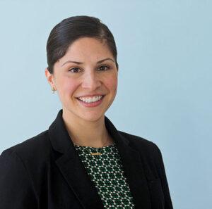 Attorney Monica Crooms