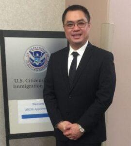 Attorney Henry J Nunez