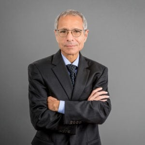 attorney Michael Ahmadshahi