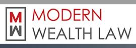 Modern Wealth Law