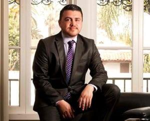 Attorney Moises Aguilar, Esq.