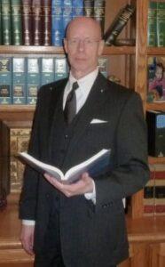 W. Douglas McKeague