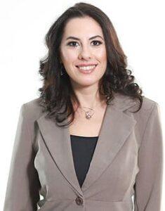 attorney Olga Skarlat