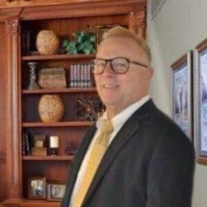 attorney Terry Davis