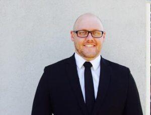 Attorney Brett Yaden