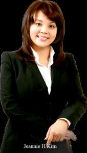 Attorney Jeannie Kim