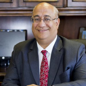 Attorney Georges Meleka