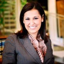 attorney Amy Montes