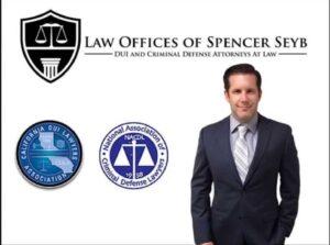 Attorney Spencer Seyb